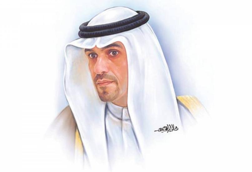 أنس الصالح وزير الداخلية الكويتي