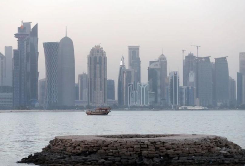 العاصمة القطرية الدوحة - الجزيرة