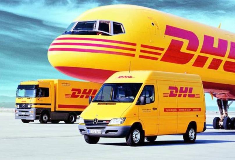 DHL في المركز الأول وتنقل 1.3 مليار طرد سنوياً