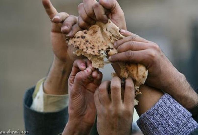 690 مليون شخص يفتقرون للطعام الكافي - أرشيف