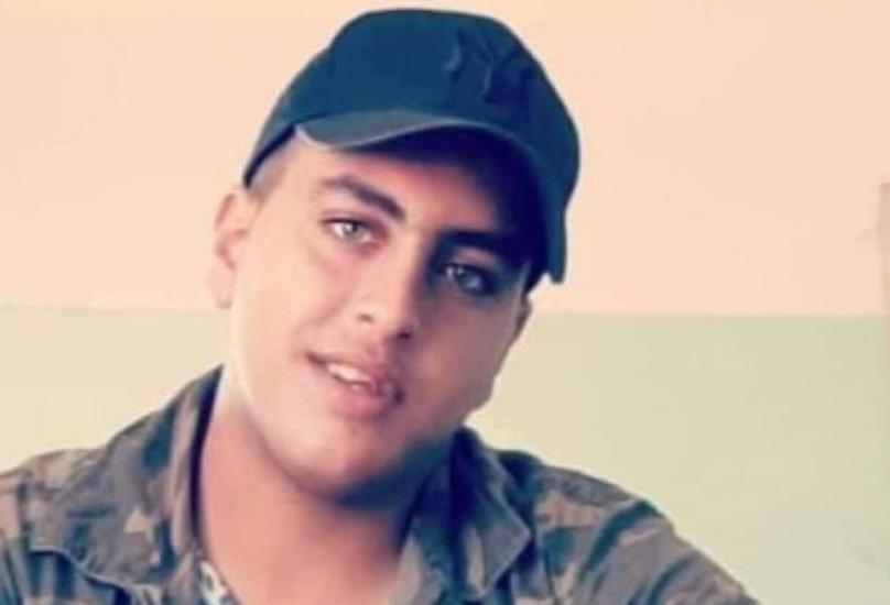 الفتى صالح حمدان ضحية جريمة الزرقاء المروعة