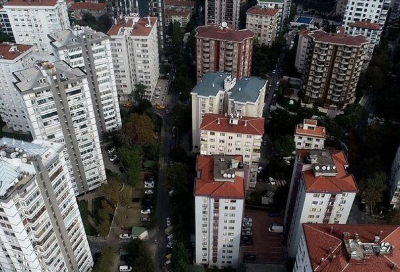 المنازل تشهد ارتفاعاً كبيراً في تركيا - أرشيف