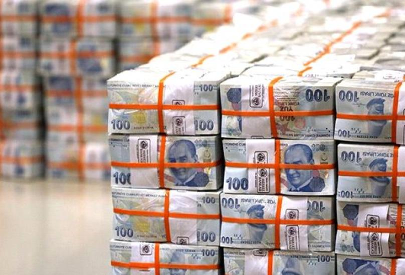 جرى تحويل مبلغ 217 مليون ليرة تركية منسية في البنوك إلى صندوق التأمين