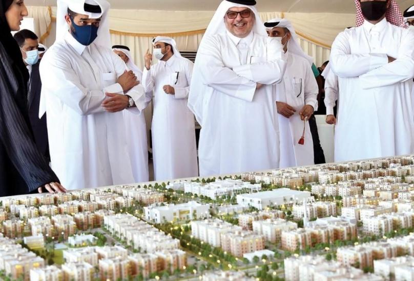 كافة مشاريع بروة المُتعلقة بسكن العمّال تسعى لأن تكون قطر واحدة من أكثر الدول نموذجية في المنطقة