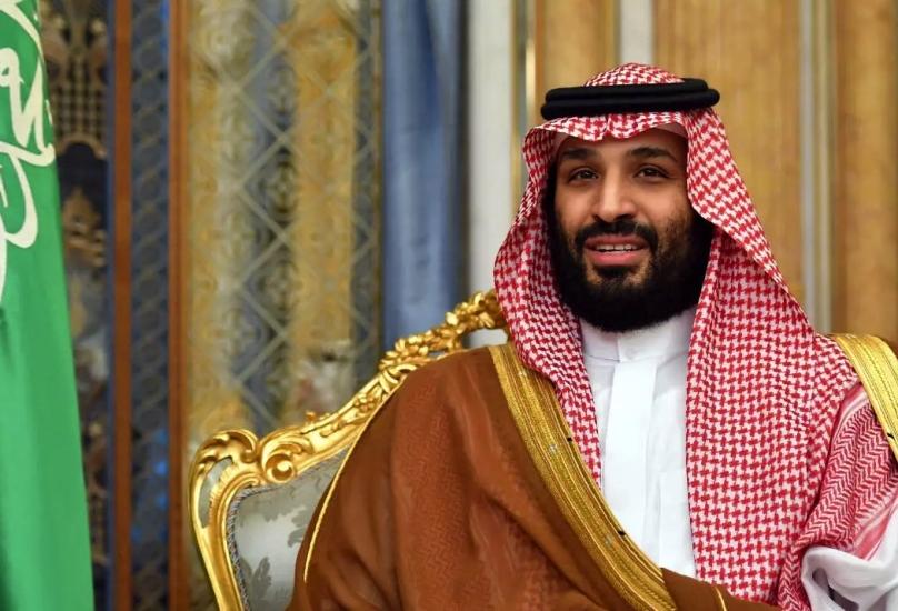 ولي العهد السعودي محمد بن سلمان - أرشيف