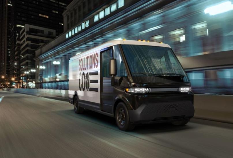 تهدف جنرال موتورز لتوفير منظومة متكاملة من المنتجات الكهربائية والبرمجيات والخدمات