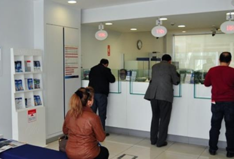 البنوك التركية قلصت مواعيد عملها مع بدء الموجة الثانية من فيروس كورونا