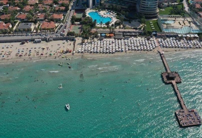 شهد قطاع السياحة التركي عامًا رائعًا في عام 2019
