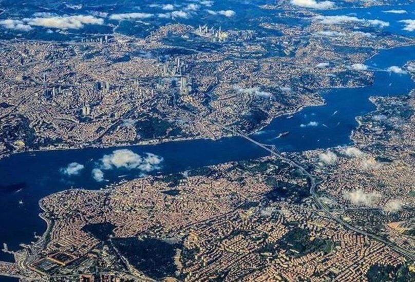 يتوقع الخبراء أن يضرب الزلزال معظم المناطق الساحلية في إسطنبول