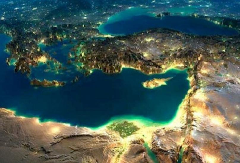 اتفاق وشيك بين تركيا ومصر على الحدود البحرية المشتركة بينهما