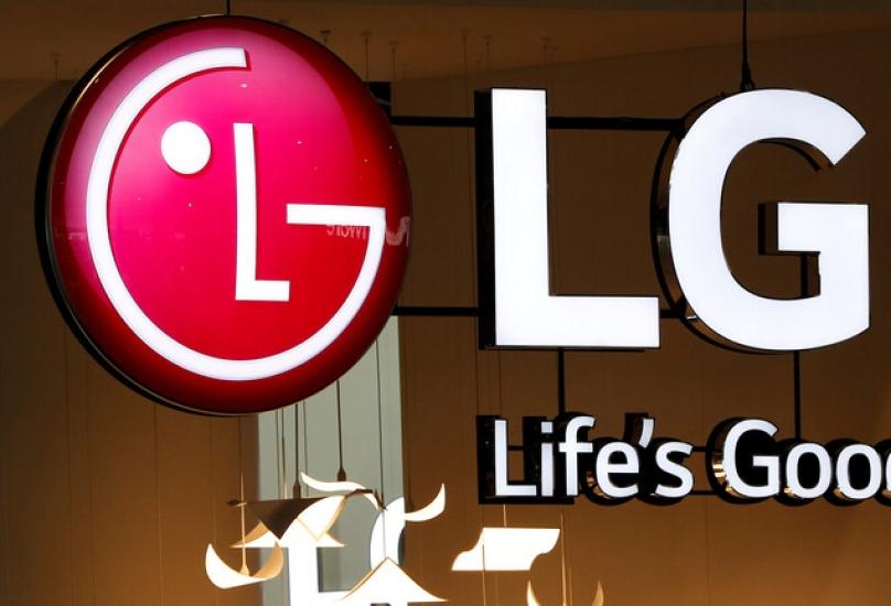 إل جي، تاسع أكبر بائع للهواتف الذكية في العالم