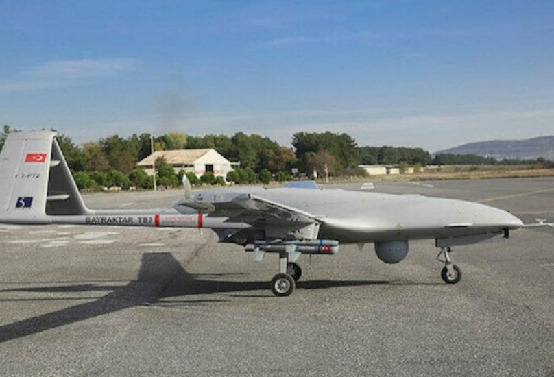 نالت استراتيجية الطائرات بدون طيار التركية بيرقدار ثناءً عالميًا