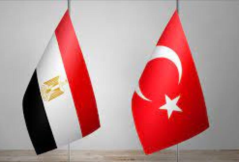 وزير الخارجية التركي : استقرار مصر وازدهارها مهم للجميع