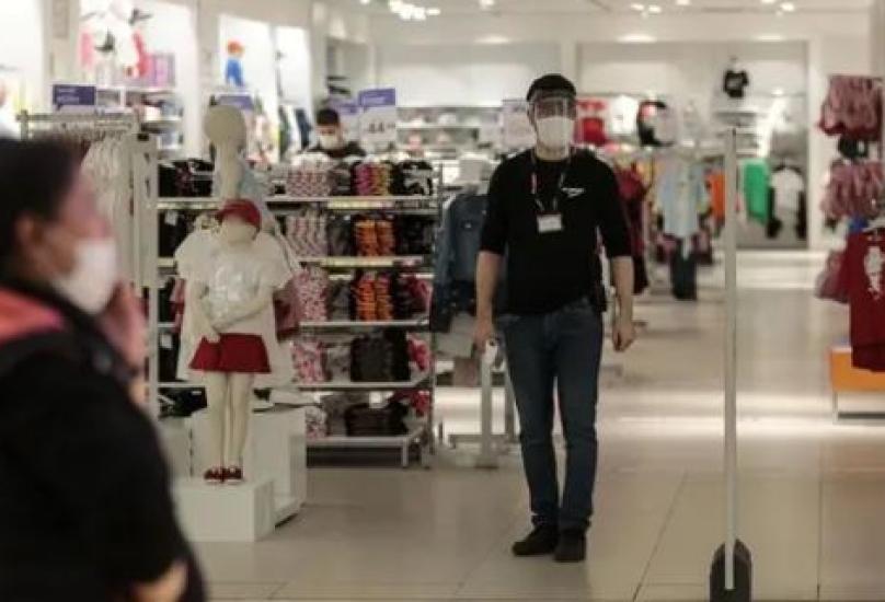 مراكز التسوق والمتاجر ستغلق قبل ساعة ونصف من موعد حظر التجول - ماي نت