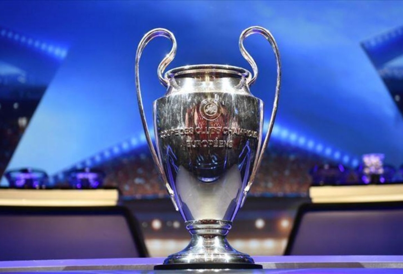 قرار نهائي بإقامة مباراة نهائي دوري أبطال أوروبا في مدينة إسطنبول