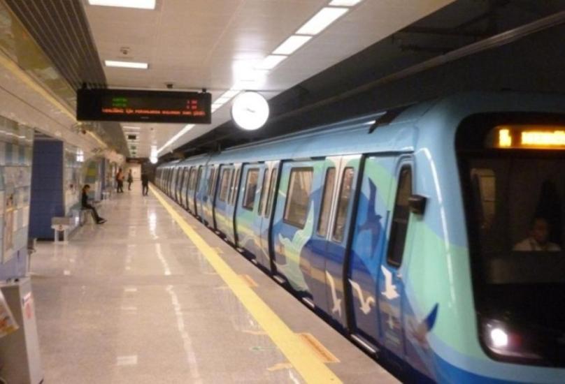 سيقدم البنك الأوروبي دعما ماليا لبناء خط مترو جديد بطول 14 كيلومترا يربط بين شرق وغرب إسطنبول-أرشيفية