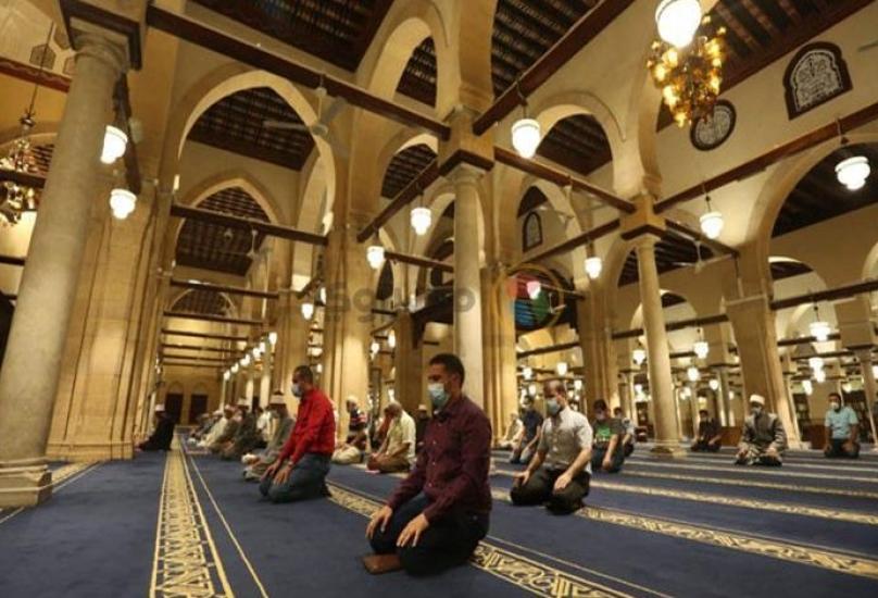 معظم الدول الإسلامية ستتحرى هلال العيد يوم الثلاثاء 11 مايو 2021