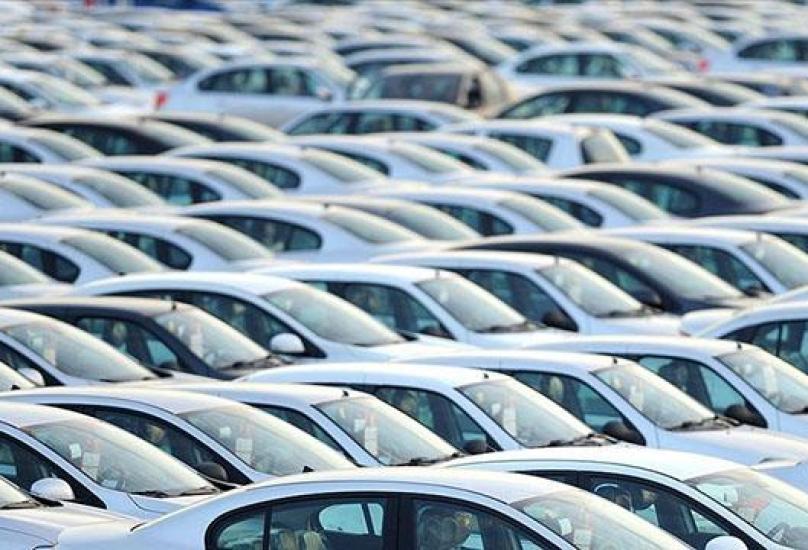 تم تصدير 750 من أصل 1100 مركبة تنطلق يوميًا في بورصة