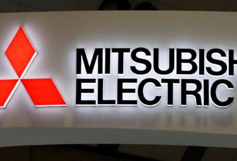 شركة ميتسوبيشي اليابانية العملاقة