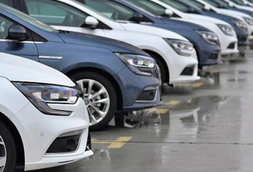 اقبال كبير في تركيا على شراء سيارات من نوع فيات