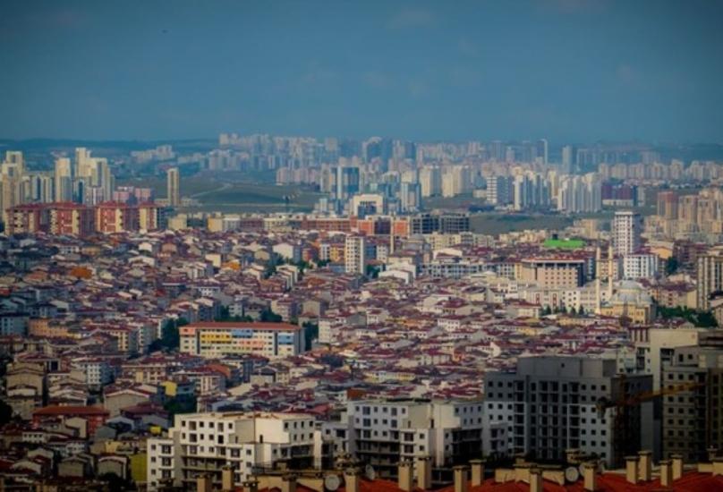 شيشلي هي واحدة من مناطق اسطنبول ذات أعلى قيمة للأراضي