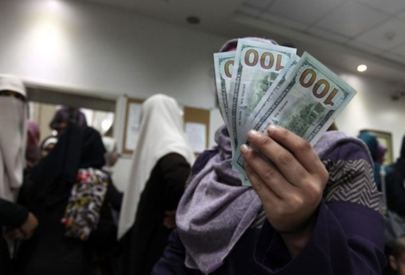 خصصت قطر منحة مالية بقيمة 360 مليون دولار لدعم غزة على مدار عام