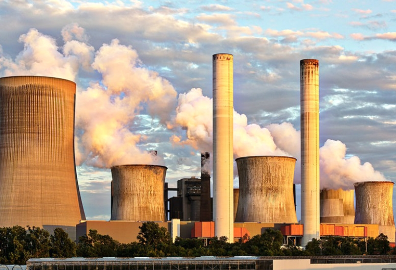 تسجيل هبوط قوي في قطاع الطاقة العالمي