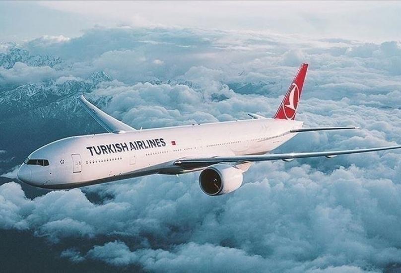 إلغاء الرحلات الجوية التركية من وإلى إيطاليا