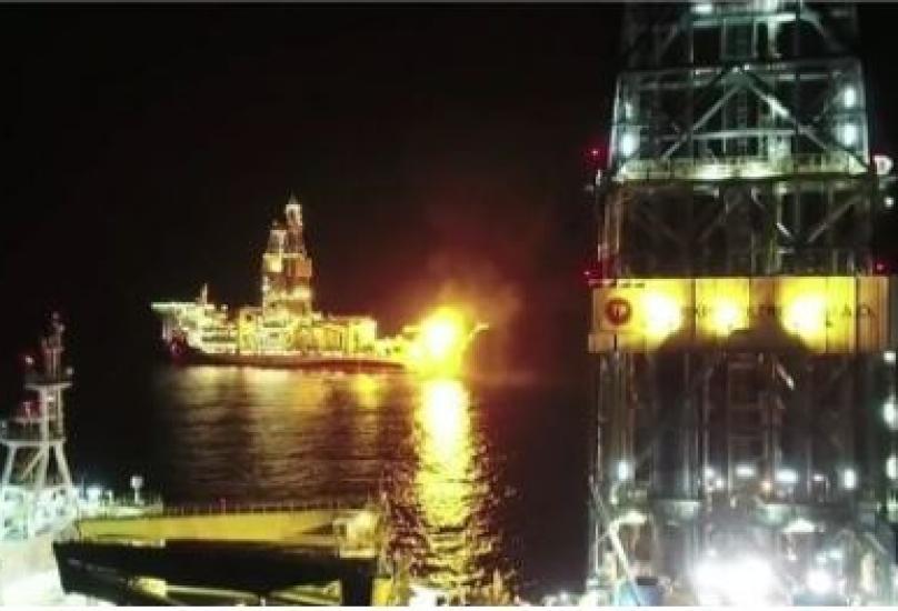 أردوغان : ركيا أنهت اعتمادها على الخارج من خلال الكفاءات الفنية التي أهلتها في أعمال حفر آبار الغاز الطبيعي