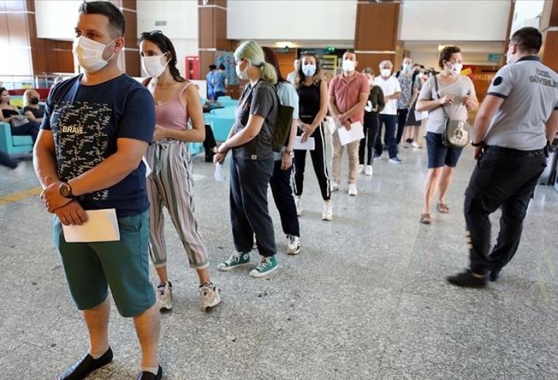 التطعيم ضد كورونا يتجاوز 70 مليون جرعة