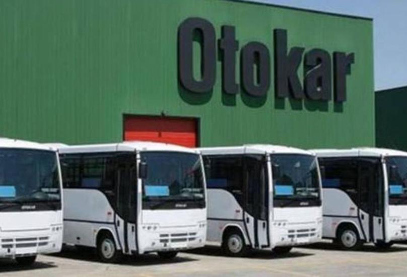 شركة أوتوكار التركية