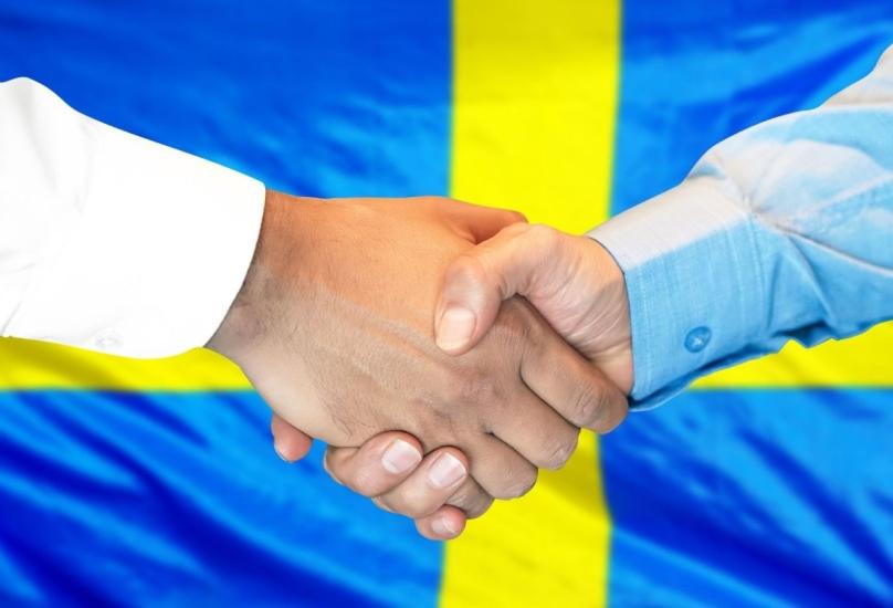 تشهد السويد ارتفاعًا في الطلب على الأجانب الراغبين في الحصول على تصاريح عمل